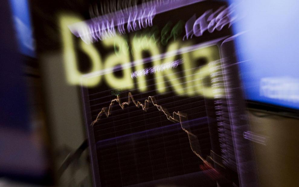 acciones de bankia