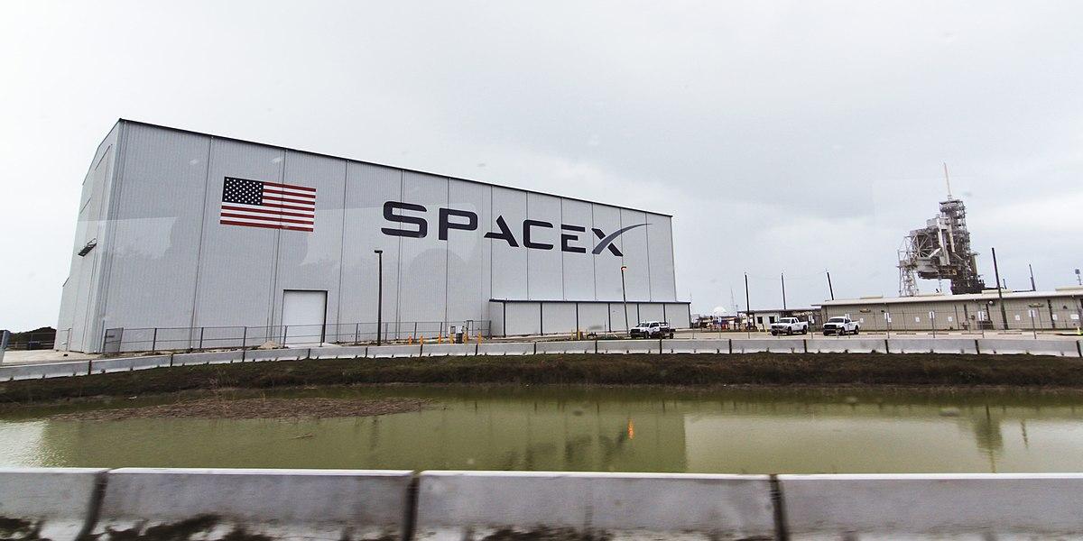 acciones spacex