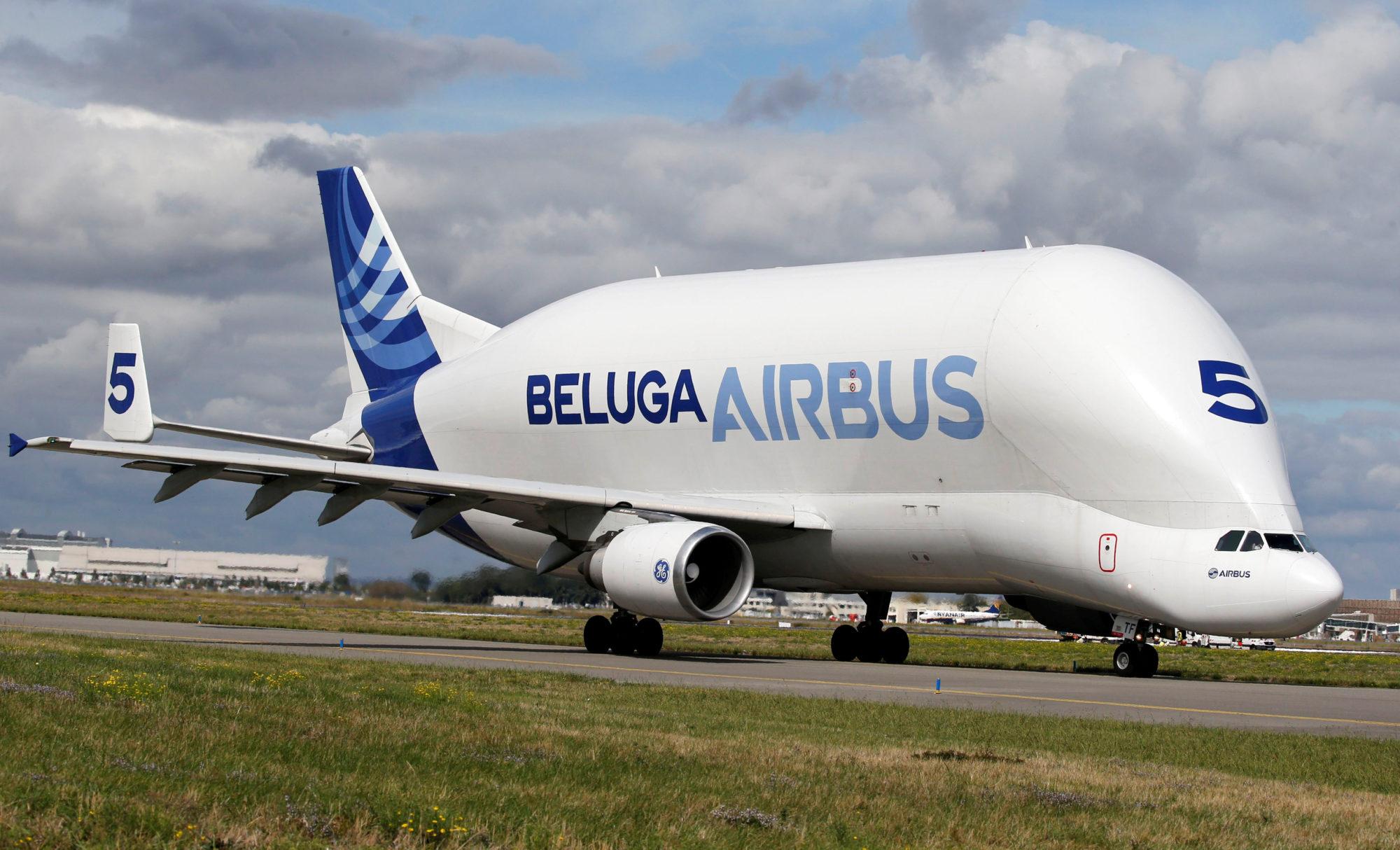 comprar acciones Airbus