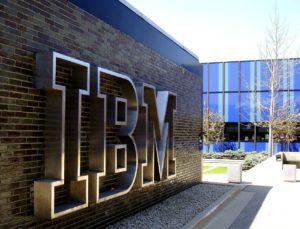 comprar acciones IBM