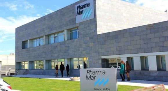 acciones pharma mar