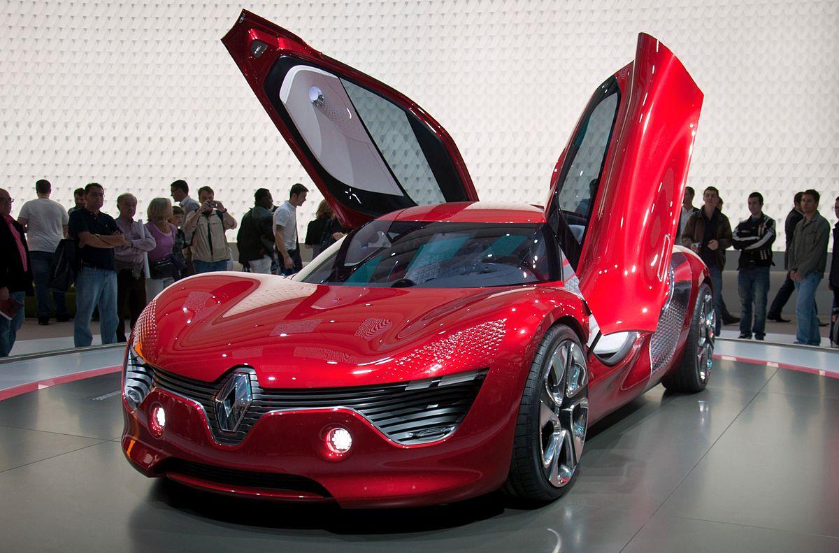 acciones Renault