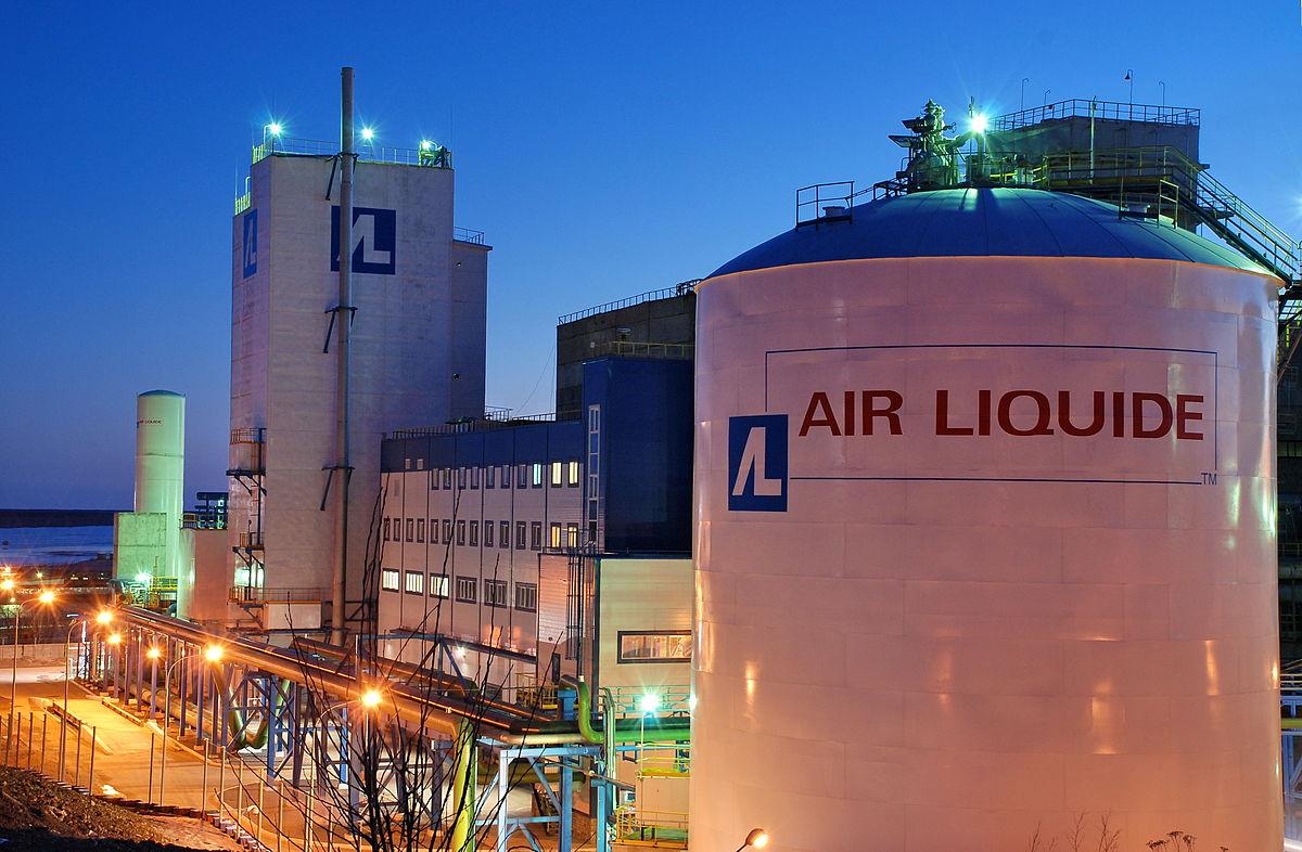 acciones air liquide